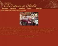 Bild ZUM GLÜCKSHAUS - China Restaurant Restaurant