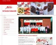 Bild Webseite  Mölln