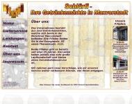 Website Schlürfi Getränkemarkt