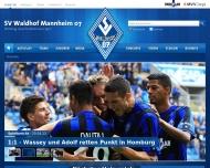 Bild SV Waldhof Mannheim 07 e.V.