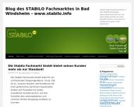Bild STABILO Landtechnik Gesellschaft mbH