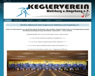 Bild Keglerverein Wolfsburg u. Umgebung e.V. Keglerheim