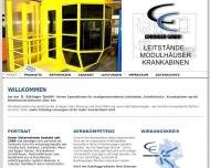 Bild Webseite Edringer Dortmund