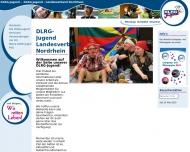 DLRG-Jugend - Landesverband Nordrhein - DLRG-Jugend DLRG-Jugend - Landesverband Nordrhein