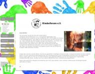 Website Kinderforum