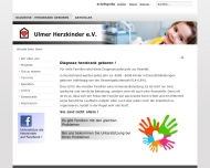 Bild Ulmer Herzkinder e.V.