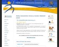 Bild Turn- und Sportverein Unterpfaffenhofen-Germering e.V. (TSV.....