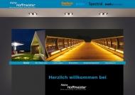 Bild Webseite  Duisburg