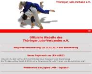 Bild Thüringer Judoverband e.V.