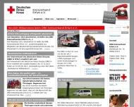Bild Deutsches Rotes Kreuz Kreisverband Erfurt e.V. Behindertenfahrdienst