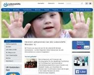 Bild Betreuungsverein Lebenshilfe Münster e.V.