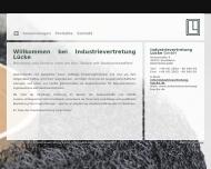 Bild Werner Lücke Industrievertretung GmbH