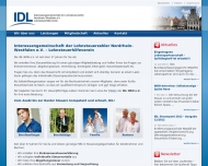 Bild IDL NRW e.V. Lohnsteuerberatungsstelle