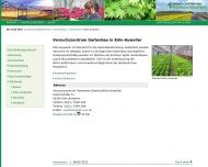Bild Kreisbauernschaft Köln-Erftkreis e.V.