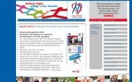Bild Webseite Caritasverband für die Stadt Köln Köln