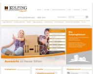 Bild Kolpinghaus Wuppertal-Elberfeld e.V. SeniorenWhg.