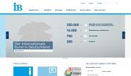 Bild Internationaler Bund IB Freier Träger d. Jugend-, Sozial- u. Bildungsarbeit e.V. , Sprach- und Berufsbildungsstätte