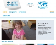 Bild Weltweite Kinderhilfe e.V.