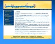 Website Kindertagesstätte Wichtelhaus e. V.
