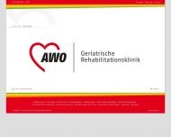 Bild Geriatrische Rehabilitationsklinik AWO