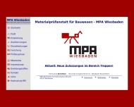 Bild Verein zur Betreuung von Kindern an der Fachhochschule Wiesbaden