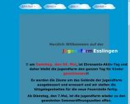 Bild Jugendfarm Esslingen e.V.