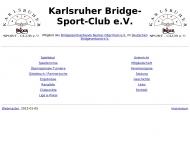 Bild Karlsruher Bridge-Sport-Club e.V.