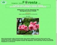 Bild Kleingärtnerverein Foresta e.V.