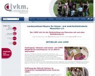 Bild Landesverband Bayern für Körper- und Mehrfachbehinderte e.V.