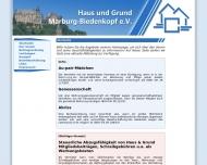 Bild Haus- u. Grundbesitzerverein Marburg-Biedenkopf e.V.