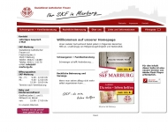 Bild Betreuung - Beratungsstelle Sozialdienst kath. Frauen e.V.