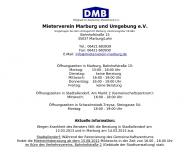 Bild Mieterverein Marburg u. Umgebung e.V.