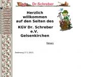 Bild Kleingärtnerverein Dr. Schreber e.V., Vereinsheim