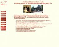 Bild Marburger Verein für Selbstbestimmung und Betreuung e.V.