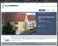 Bild Bauverein Eigenheim eG