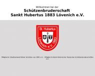 Bild Schützenbruderschaft St.Hubertus 1883 e.V. Lövenich