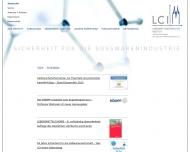 Bild Institut für Qualitätsförderung in der Süßwarenwirtschaft e.V.