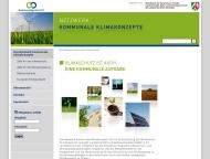 Bild Webseite Kommunal- und Abwasserberatung NRW Düsseldorf
