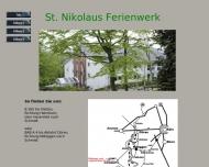 Bild St.Nikolaus Ferienwerk eV