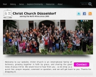 Bild Christ Church Community e.V.