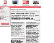 Bild Caritasverband für die Region Krefeld e.V. - Marienheim