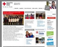 Bild Webseite  Bönen