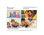 Bild Webseite Verein für Menschen mit Körperbehinderung Nürnberg Nürnberg