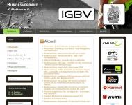 Bundesverband IG Klettern e.V