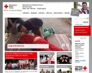 Bild Webseite  Weil am Rhein