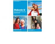 Website Verein für internationale Jugendarbeit, Ortsverein Nürnberg