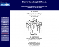 Pfarrer-Landvogt-Hilfe e.V