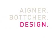 Bild Webseite AIGNER DESIGN München