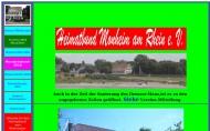 Bild Webseite  Monheim