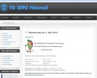 Bild Turngemeinde 1890 Naurod/Ts. e.V.